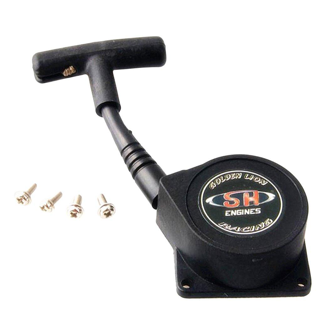 SM SunniMix Arrancador de Arranque para Coche Modelo de RC Modelo Escala 1//8