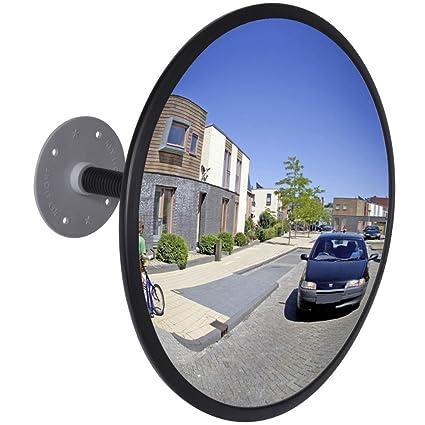 SALE 30cm Convex Blind Spot Mirror