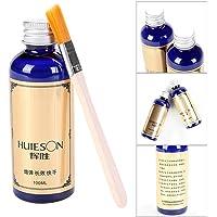 PROKTH 100ml Speed Liquid Super con Special Brush Pingpong Racket Cauchos Tenis de Mesa Liquid Glue