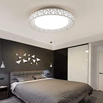 GZZ Deng Accueil Éclairage Extérieur Chambre Simple Moderne Créatif ...
