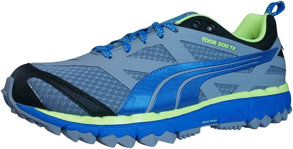 PUMA , Chaussures de Course pour Homme Gris: