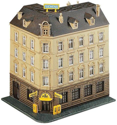 Faller 232305 Urban Post Office N Scale Building -