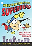 The Curse of the Bologna Sandwich (Melvin Beederman, Superhero)