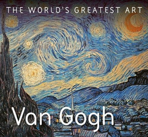 Download Van Gogh (The World's Greatest Art) ebook