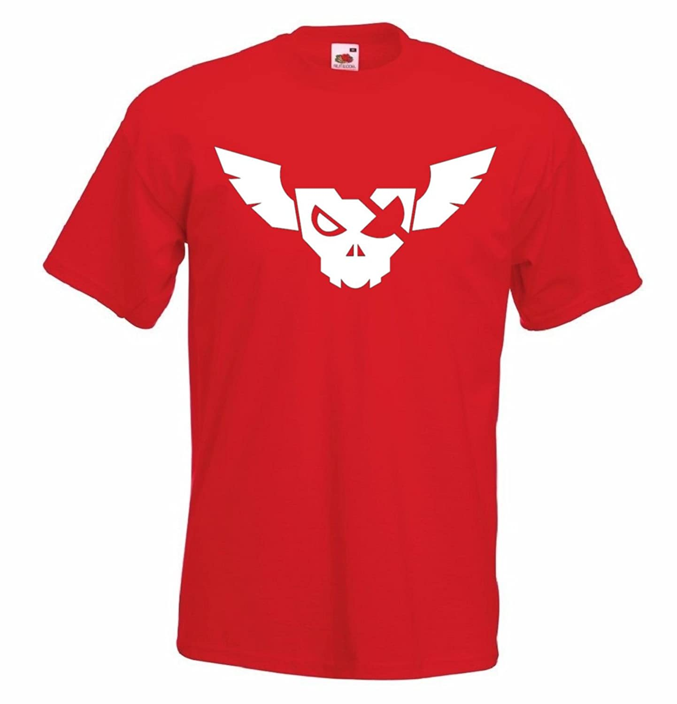 Lirik Logo T Shirt100 Cotton Mens Women Kids 12 13 Years