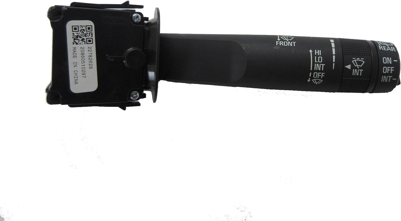 General Motors 20962250 Combination Switch