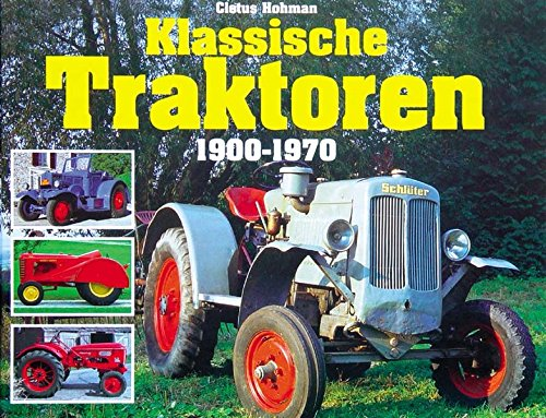Klassische Traktoren
