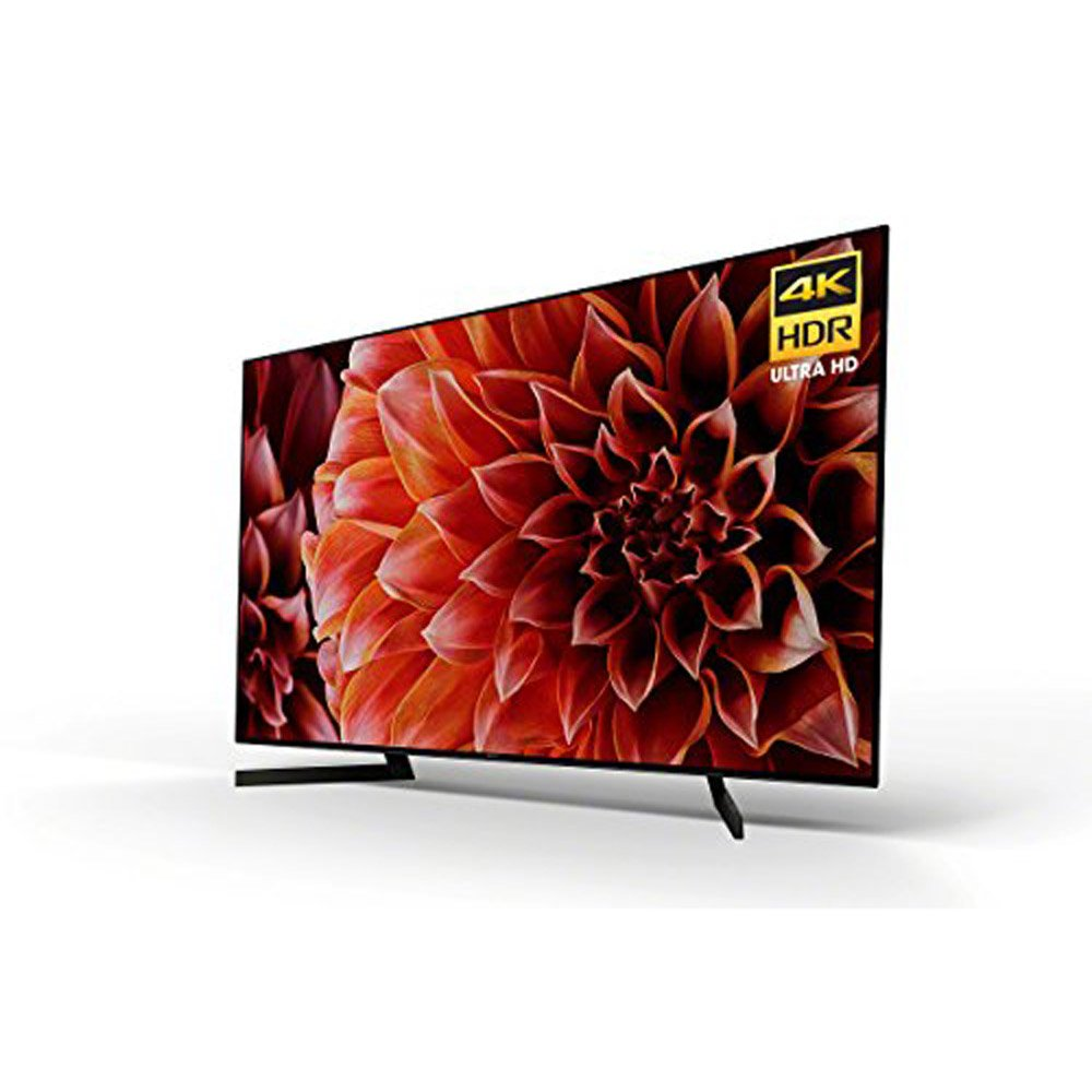 """Sony Bravia XBR55X900F 55"""" 4K HDR HLG and Dolby Vision UHD TV 3840x2160 & Sony HTX9000F 2.1Ch 4K HDR Compatible Dolby Atmos Soundbar with Bluetooth"""