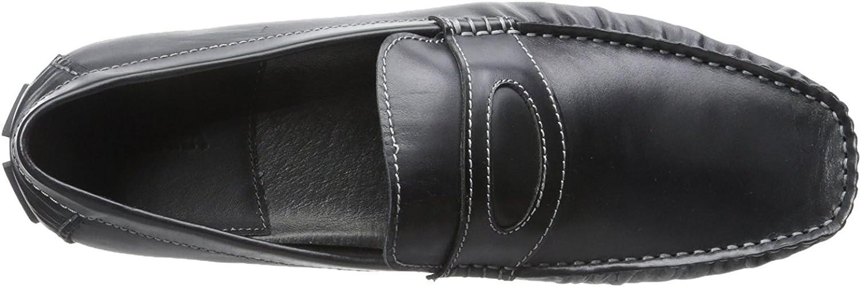 ZANZARA Mens Pucci Driving Loafer