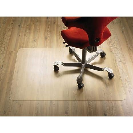 Amazoncom Livingcomfort Office Chair Mat For Hardwood Floor