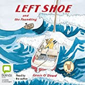 A Seadog Adventure: Left Shoe and the Foundling | Annie O'Dowd