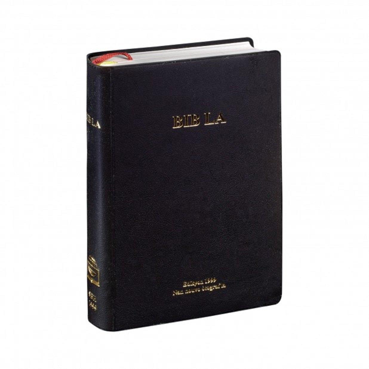 Haitian Creole Bible American Society product image