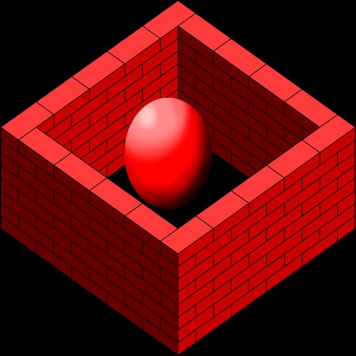 Endless Wall Escape Fun