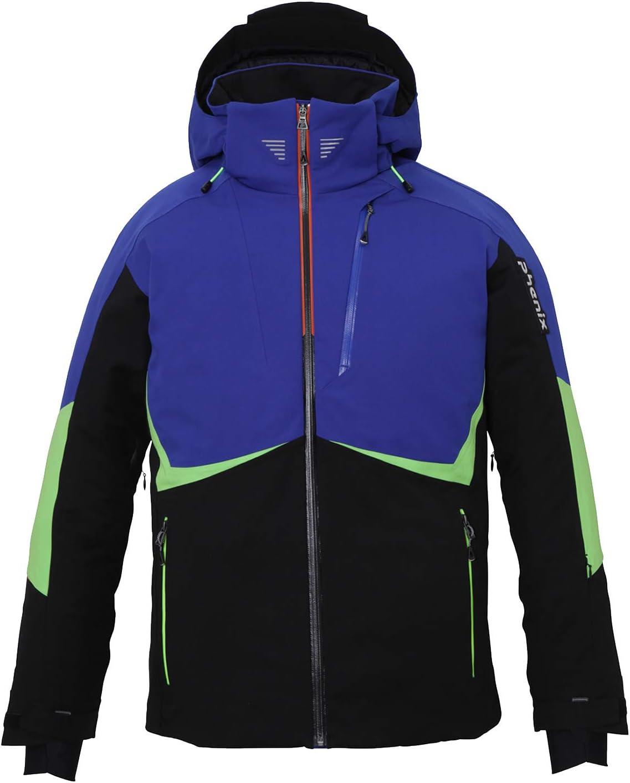フェニックス スキーウェア ジャケット Phenix Team Jacket PF972OT03 RB L