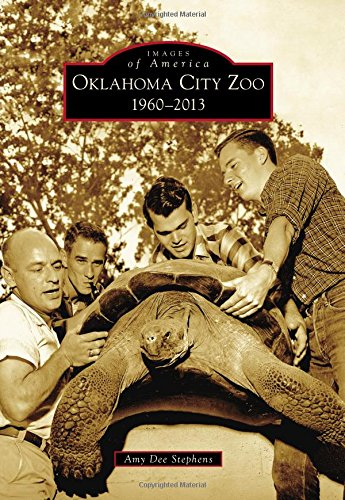(Oklahoma City Zoo: 1960-2013 (Images of)