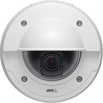 AXIS P3364-V Network Camera Drivers for Windows Mac