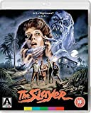 The Slayer [Blu-ray] [Region A & B & C]