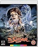 The Slayer [Region A & B & C]