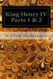 King Henry IV Parts 1 And 2, William Shakespeare, 1495965406