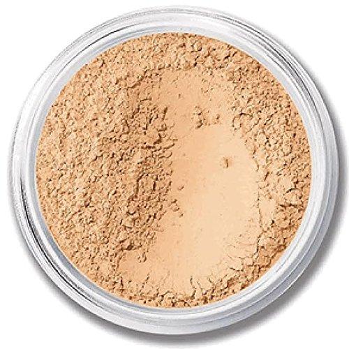 - ASC Minerals Foundation Loose Powder Compare to Bare Minerals Matte and Original (Light- Luminous Finish 8g)