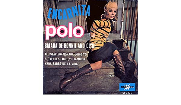 Si Tu Eres Libre, Yo También de Encarnita Polo en Amazon Music ...