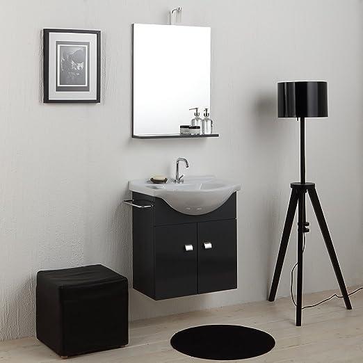 La top 10 pensile bagno con specchio luce nel 2018 review ok - Lavabo bagno economico ...