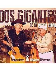 Dos Gigantes De La Música Cubana
