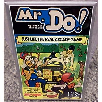 "Zaxxon Colecovision Vintage Game Box 2/""x3/"" Fridge Locker MAGNET"