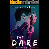 The Dare: A Dark Erotic Novella book cover