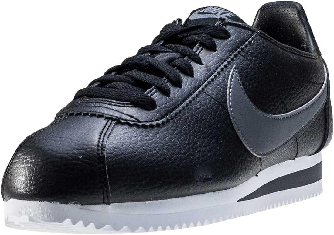 Nike Classic Cortez Leather, Zapatillas de Running Hombre, ,: Nike: Amazon.es: Zapatos y complementos