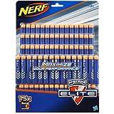 Nerf A0313EU4 - Dardi, 75 Pezzi