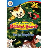 Busy World of Richard Scarry - Fun in Busytown! by Lowly Worm, Miss Molar and Cucumber Huckel Cat