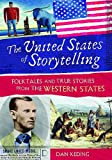 The United States of Storytelling, Dan Keding, 159158728X
