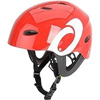 Osprey Casco Rojo