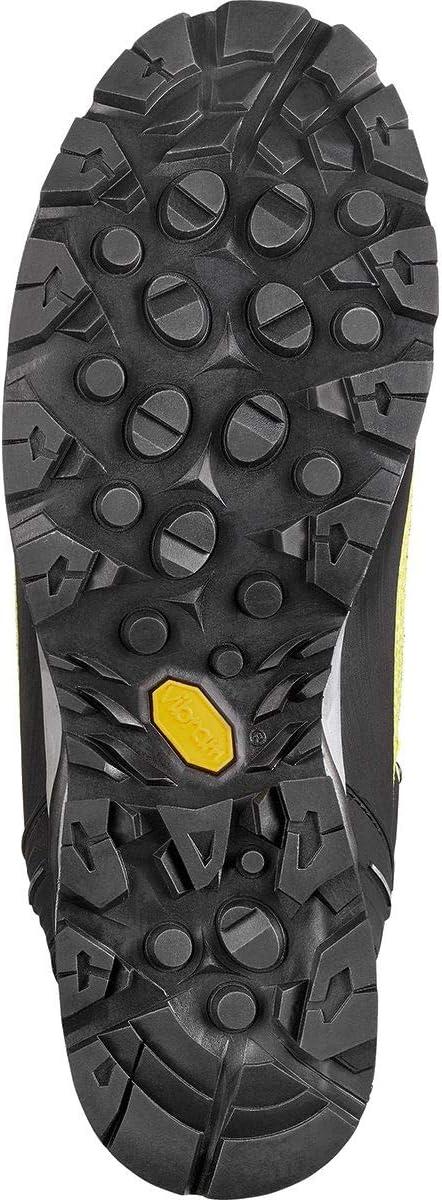 Meindl Chaussures Citron/noir