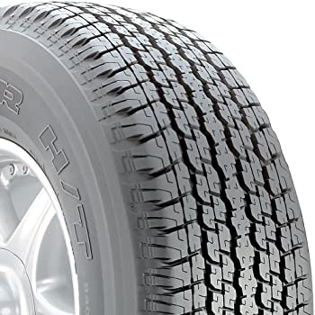 Bridgestone Dueler HT D840 All-Season Tire - 265/65R17 110S