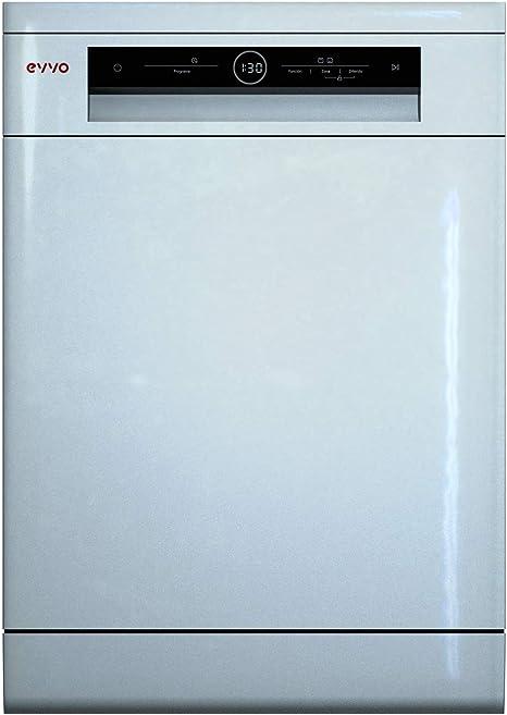 Lavavajillas EVVO D4 / Marca Española / 14 cubiertos/A+++: 409: Amazon.es: Grandes electrodomésticos