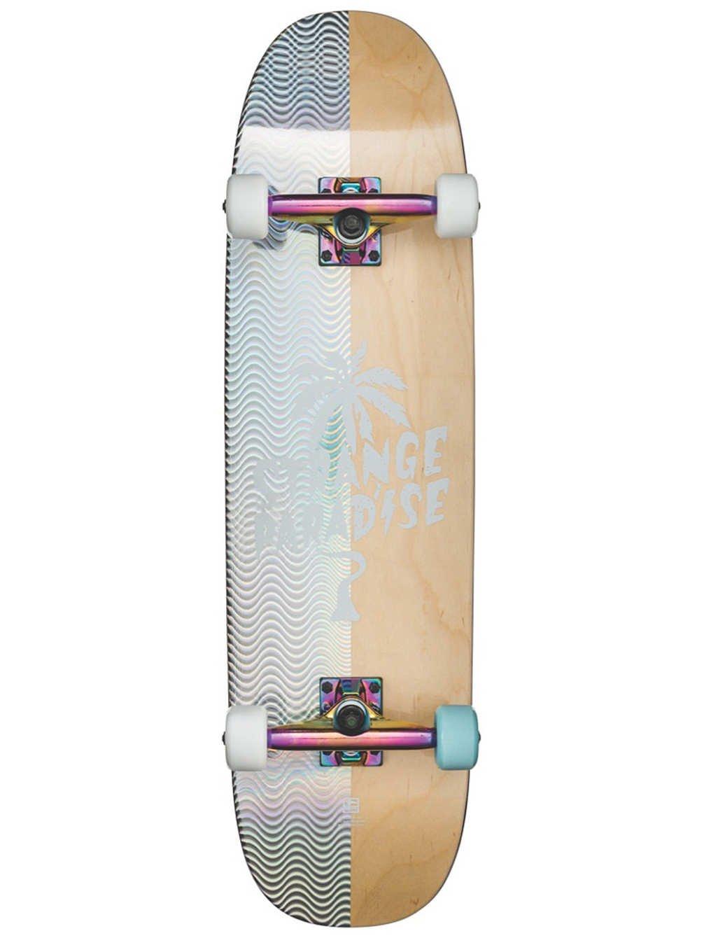 GLOBE Skateboards Half Prism Street Complete Natural