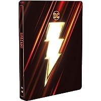 BR - SHAZAM STEELBOOK COMBO (BR+DVD) [Blu-ray]