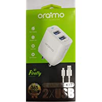 ORAIMO SUPER FAST CHARGER
