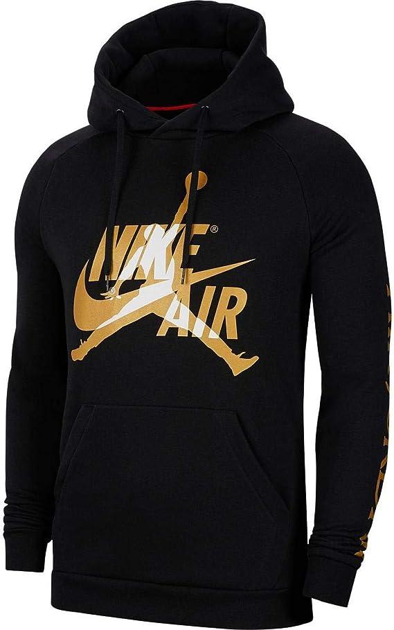 Nike M J Jumpman Classics Fleece Pull