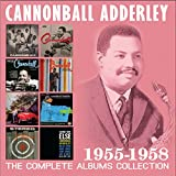 The Complete Albums Collections 1955 - 1958(4Cd)