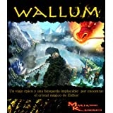 "WALLUM ""ILUSTRADO"" (Spanish Edition)"