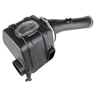 aFe Power Momentum GT 54-76003 Toyota Tundra Performance Intake System (Oiled, 5-Layer Filter): Automotive