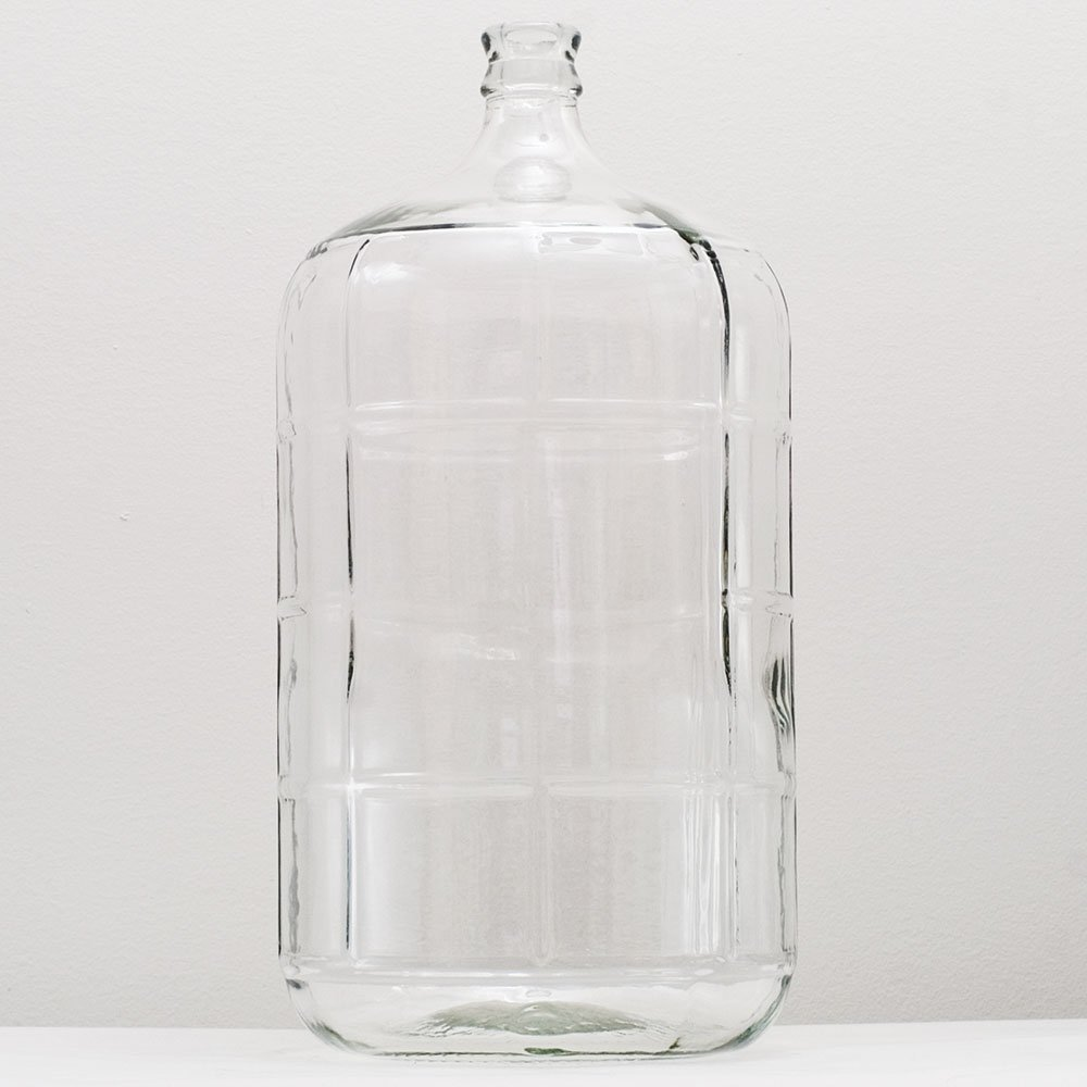 Northern Brewer - Fermenter's Favorites 6.5 Gallons Glass Carboy Fermenter For Fermentation Of Homebrew Beer Brewing, Wine Making, Mead And Hard Cider by Northern Brewer (Image #2)
