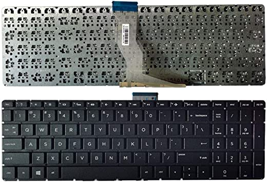 New For HP home 17-by0088cl 17-by0089cl 17-by0090cl Keyboard Backlit US