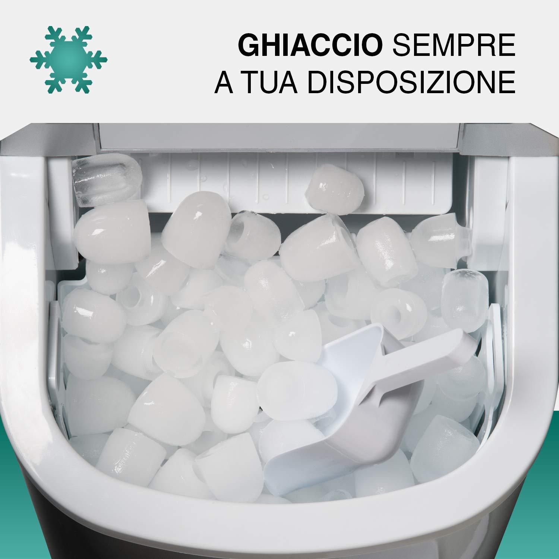 Machine à glaçons fabbricatore Triniti 12–15kg en 24h Ice Maker