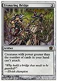 Magic: the Gathering - Ensnaring Bridge - Eighth Edition - Foil