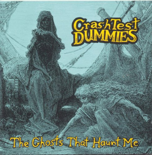 The Ghosts That Haunt Me -