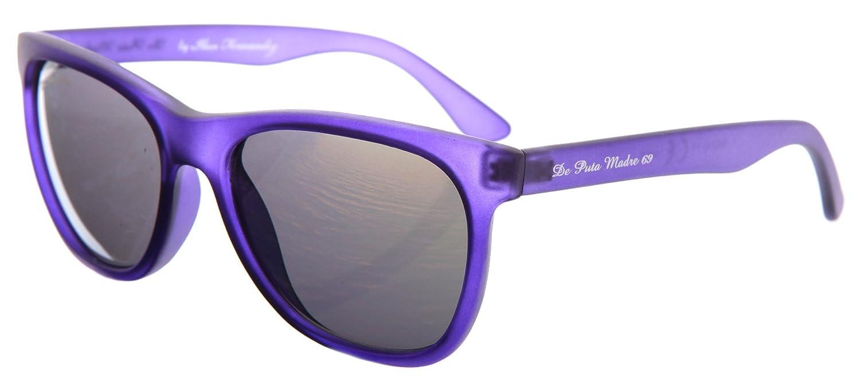 De Puta Madre 69 Sonnenbrille Lila BH2145-F3-LI-LI pPCI4xyTT